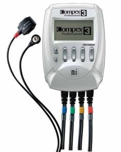 Elettrostimolatori Compex